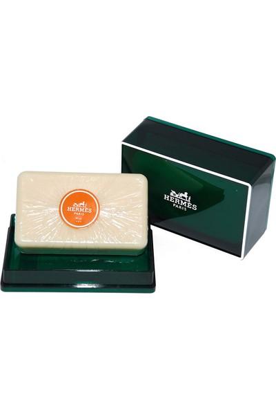 Hermes D'orange Verte Parfümlü Katı Sabun 100 gr