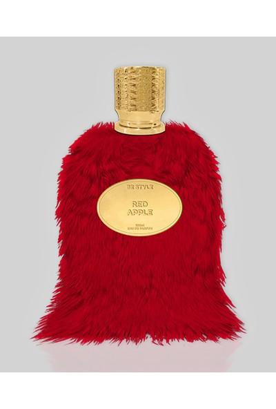 Be Style Red Apple 100 ml Parfüm