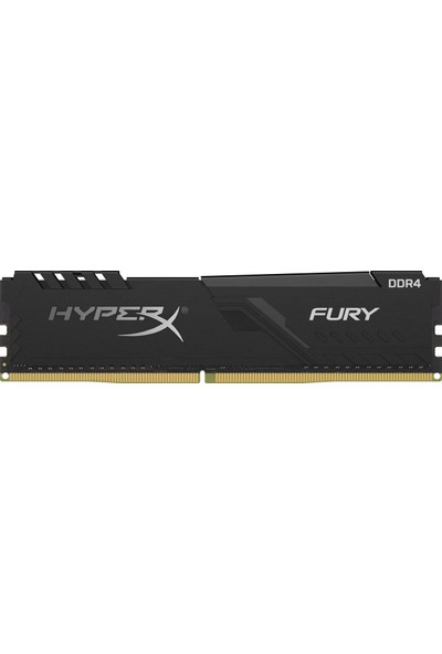 Kingston HyperX Fury 8GB 2400MHz DDR4 Ram HX424C15FB3/8