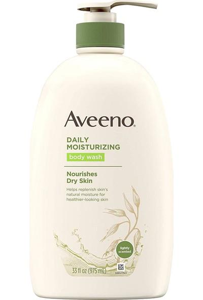Aveeno Günlük Nemlendirici Vücut Şampuanı 975 ml