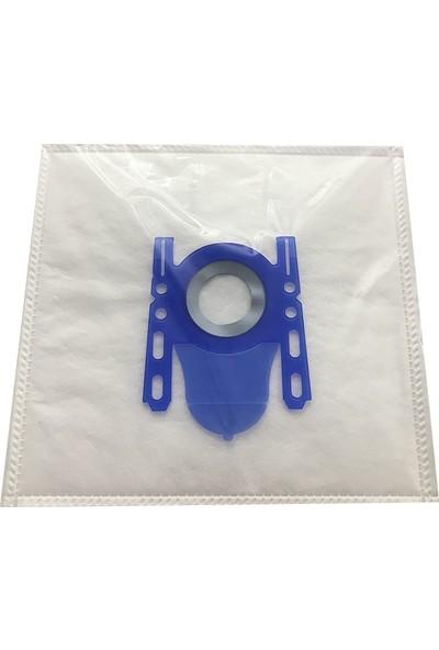 BLC Bosch GL30 5 Katlı Sentetik Toz Torbası (15 Adet)