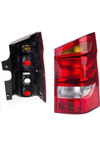 Biomaxx Mercedes Vito (W447) Sağ STOP(A4478200164)