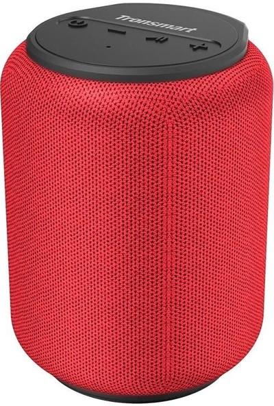 Tronsmart Element T6 Mini Bluetooth Hoparlör 15 Watt Kırmızı
