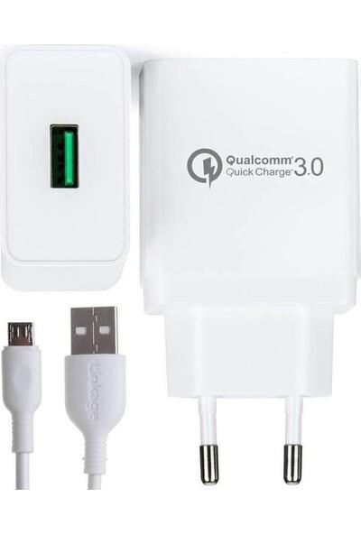 Linkage Quick Charger 3.0 Micro Hızlı Şarj Aleti