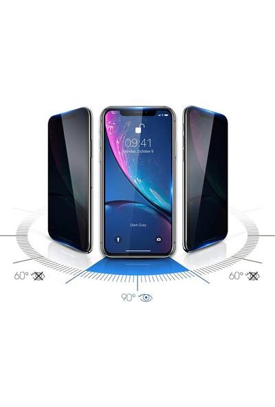 Coverzone Huawei Y9 Prime 2019 Hayalet Cam Ekran Koruyucu