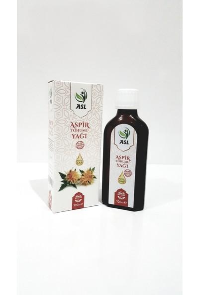 Asl Aspir Tohumuı Yağı 100 ml