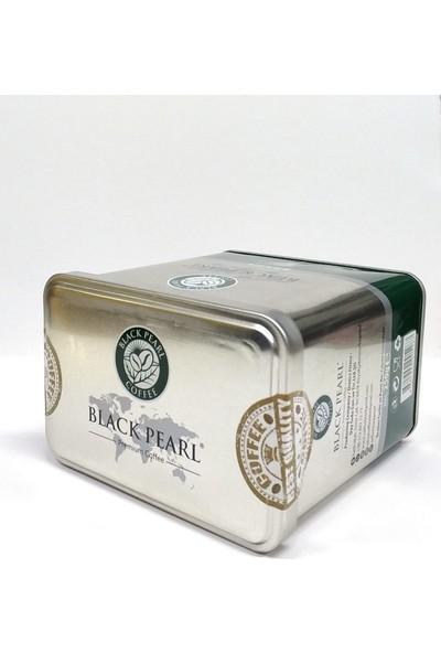 Black Pearl Coffee Brasil Öğütülmüş Filtre Kahve 250 gr