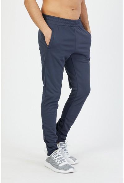 Gymwolves Erkek Spor Eşofmanı Dark Gri Workout Pants