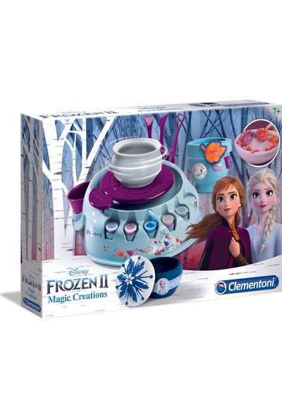 Frozen - Çömlek Atölyesi