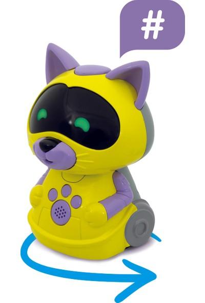 Coding Lab Pet Bits İnteraktif Kedi