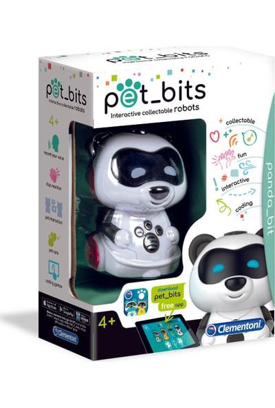 Coding Lab Pet Bits İnteraktif Panda