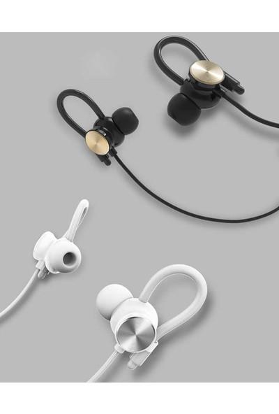 Lopard Wiwu Earbuds 103 3.5mm Stereo Kulaklık Yüksek Bas Tiz - Siyah