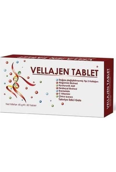 Vellajen 30 Tablet