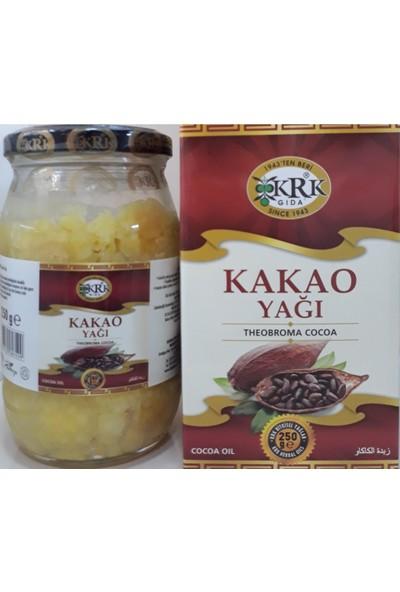 Krk Kakao Yağı 250 gr