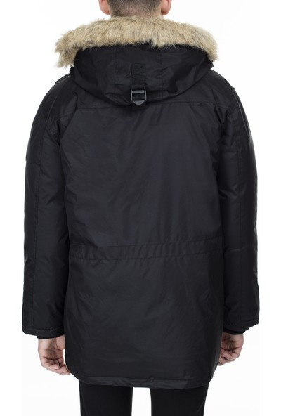 Norway Geographical Outdoor Erkek Parka Arsenal