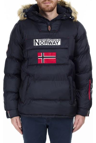Norway Geographical Outdoor Erkek Parka Bilboquet