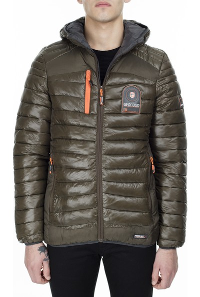 Norway Geographical Outdoor Erkek Parka Briout