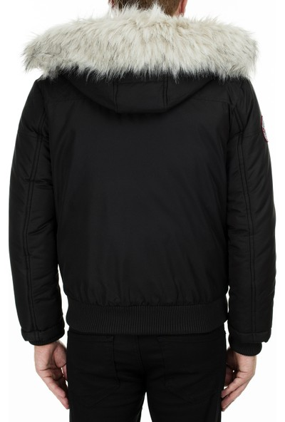 Norway Geographical Outdoor Erkek Parka Coming