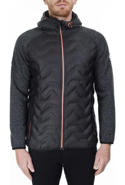Norway Geographical Outdoor Erkek Sweatshirt Globe
