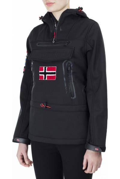 Norway Geographical Outdoor Kadın Mont Tyka