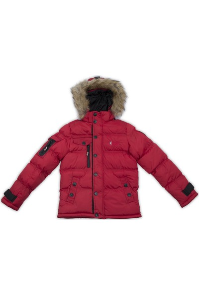Canadian Peak Outdoor 4 Parka Bukkat