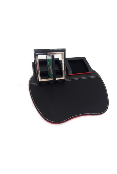 Destro Hesap Makineli Mouse Pad