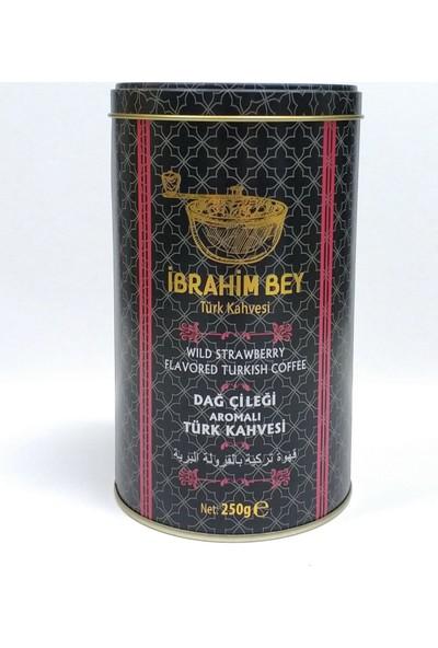 İbrahim Bey Dağ Çilekli Türk Kahvesi 250 gr