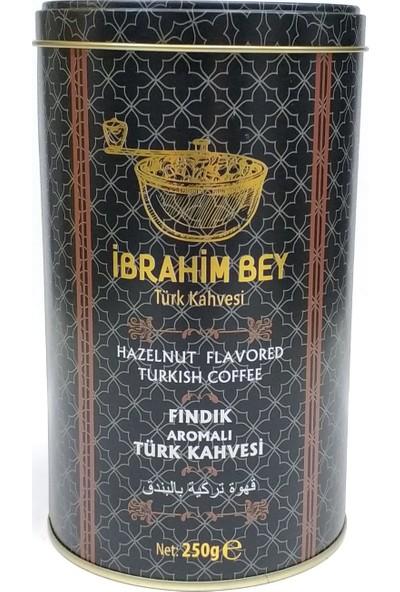 İbrahim Bey Fındıklı Türk Kahvesi 250 gr