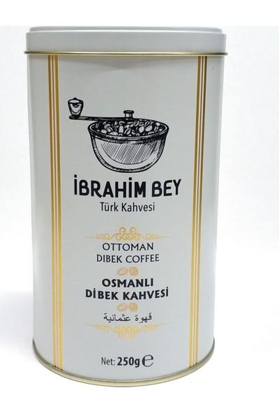 İbrahim Bey Osmanlı Türk Kahvesi 250 gr