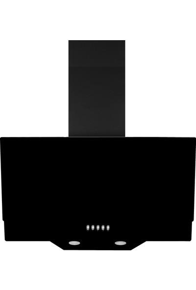 Vestel Siyah Ankastre Set 26 ( AD-6031 S - AO-6104 S - AF-5651 S )