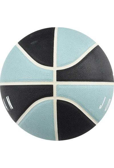 Jordan J0002645-302 Ultimate Deri 7 No Basketbol Topu