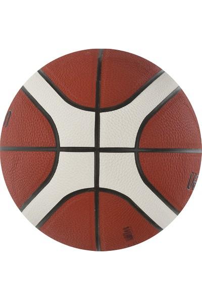 Molten B7G3800 Fıba Onaylı Deri 7 No Basketbol Topu