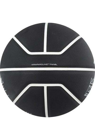 Jordan J0001844-092 Hyper Grip Deri 7 No Basketbol Topu