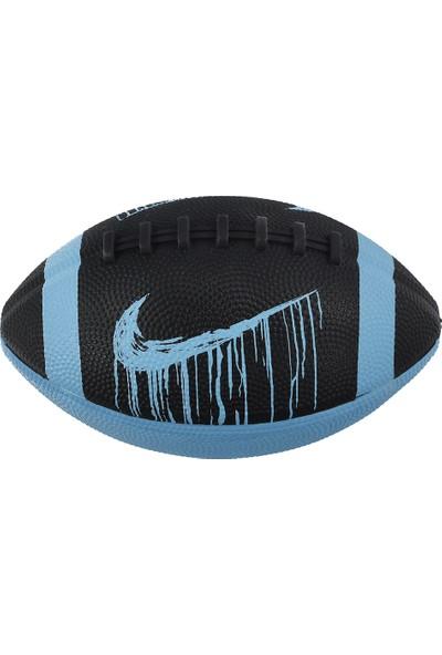 Nike N0000145-056 Spin 5 No Amerikan Futbolu Topu