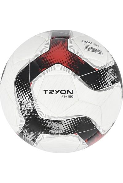 Tryon FT180 Dikişli 4 No Futbol Topu