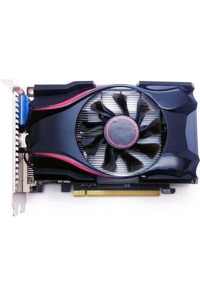 Afox Radeon R7 240 2GB 128Bit GDDR5 PCI-E 3.0 Ekran Kartı 2048D5H1