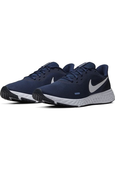 Nike Revolution Erkek Spor Ayakkabı BQ3204-400