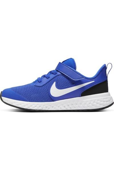 Nike 5 (Psv) Çocuk Spor Ayakkabı BQ5672-401