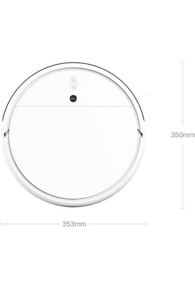 Xiaomi Mi 1C Akıllı Robot Süpürge