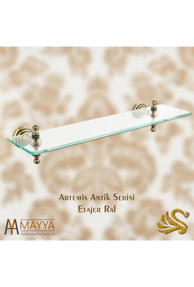 Saray Banyo Artemis Antik Etejer Raf