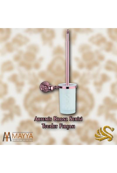 Saray Banyo Artemis Bronz Klozet Fırçası