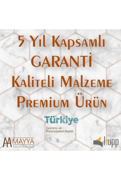 Kupp İstanbul Mix Lavabo Bataryası