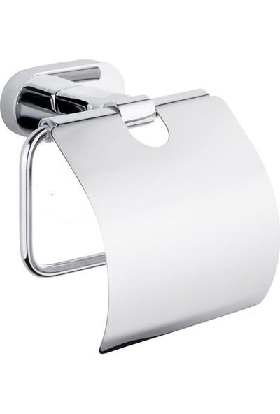Saray Banyo Java Kapaklı Kağıtlık
