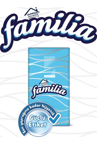 Familia 3 Katlı 10 Paket Mendil