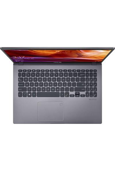 """Asus D509DJ-BR038 AMD R3 3200U 8GB 256GB SSD MX230 Freedos 15.6"""" Taşınabilir Bilgisayar"""