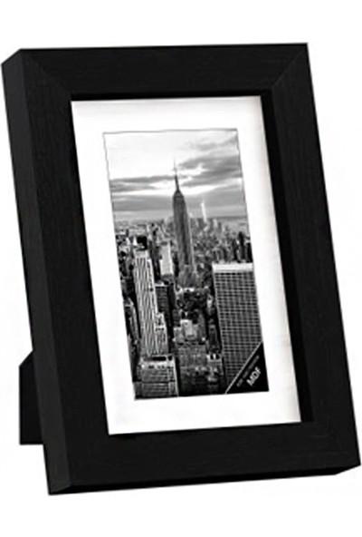 Moniev Ikea Derin Fotoğraf Çerçevesi 10 x 15 cm Siyah