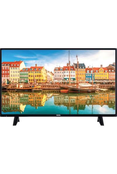 """Vestel 32H8400 32"""" 80 Ekran Uydu Alıcılı LED Tv"""