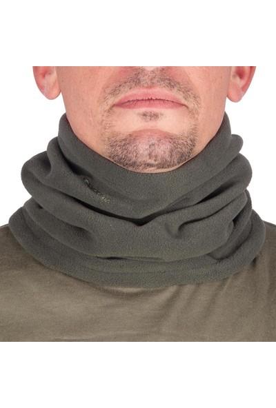Solognac Özel Tasarım Avcı Boyunluğu Soğuk Havlar Için Ideal