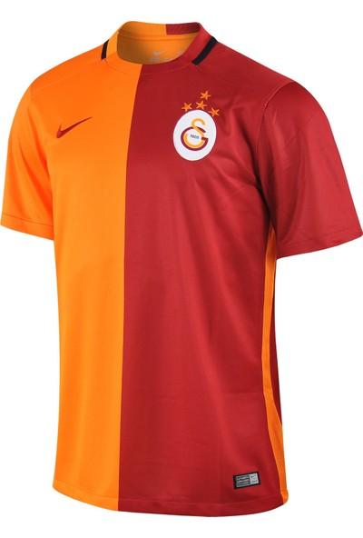 Nike Galatasaray 2015-2016 Sezonu Parçalı Iç Saha Forma