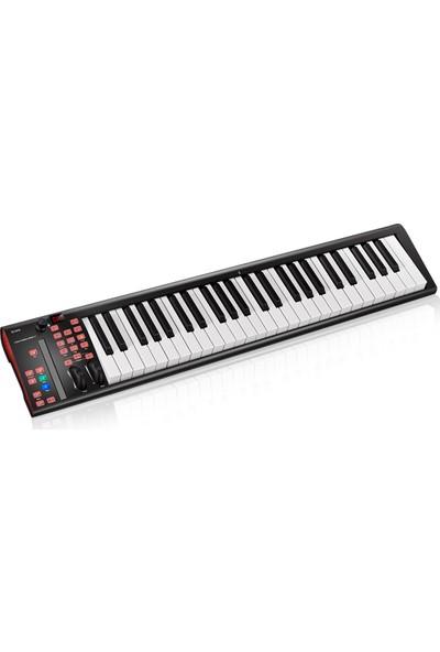 Icon I Keyboards 5x 49 Tuşlu Daw Kontrol Özellikli USB Midi Klavye